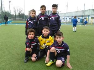 06/03/2016 Pro Sesto - Nuova Cormano calcio Crescimone, Aitbella, Petta, Bougueroua, Internullo, Marincolo.