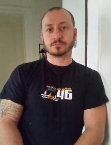 Marincolo Francesco 43 anni
